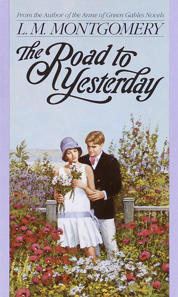 Road To Yesterday als Taschenbuch