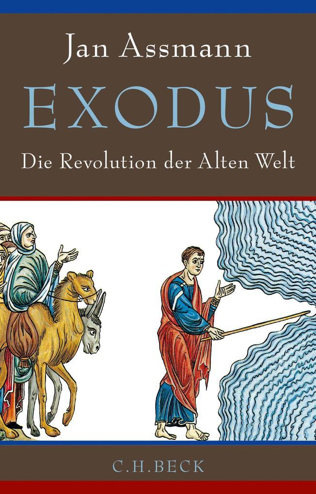 Exodus als eBook epub