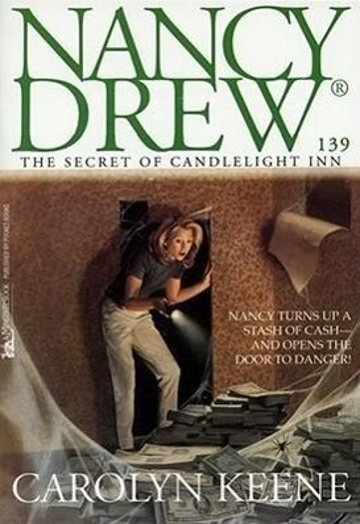 The Secret of Candlelight Inn, Volume 139 als Taschenbuch