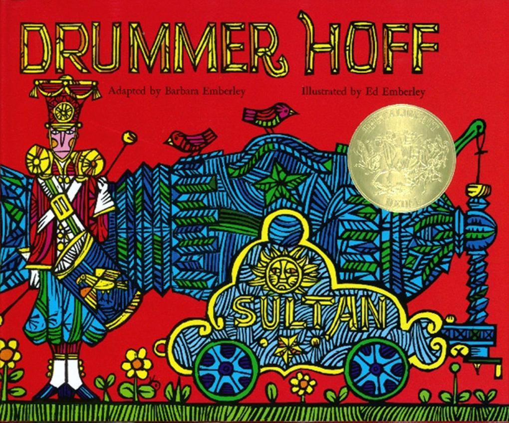 Drummer Hoff als Buch (gebunden)
