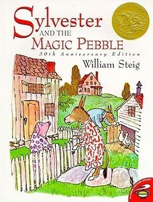 Sylvester and the Magic Pebble als Taschenbuch