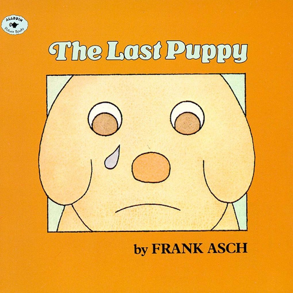 The Last Puppy als Taschenbuch
