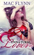 Delicious Nightmares (Unnatural Lover #5)