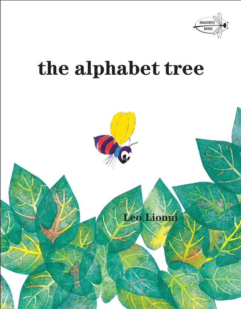 The Alphabet Tree als Taschenbuch