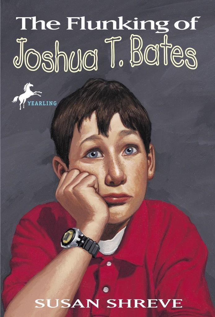 The Flunking of Joshua T. Bates als Taschenbuch