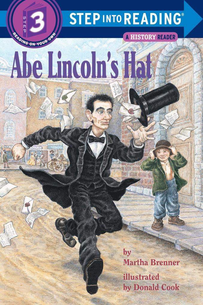 Abe Lincoln's Hat als Taschenbuch