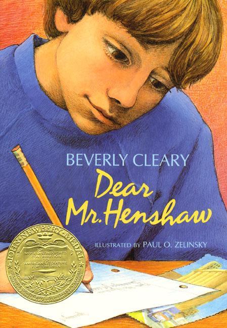 Dear Mr. Henshaw als Buch (gebunden)