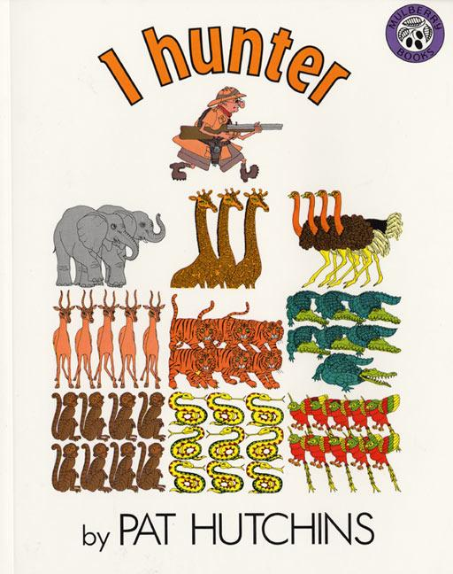 1 Hunter als Taschenbuch