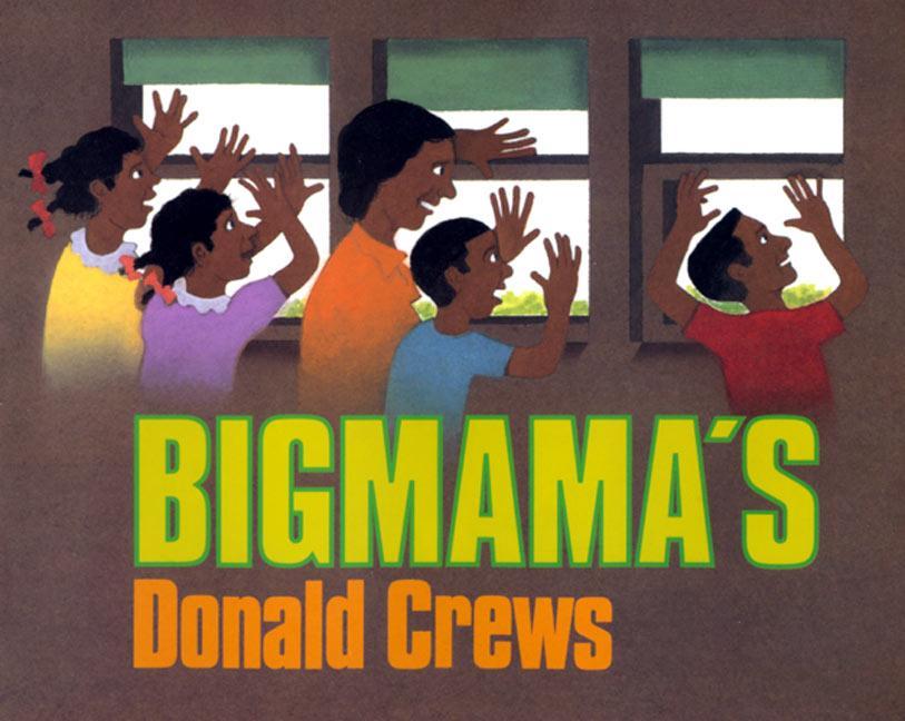 Bigmama's als Buch (gebunden)
