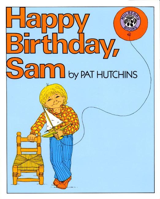 Happy Birthday, Sam als Taschenbuch
