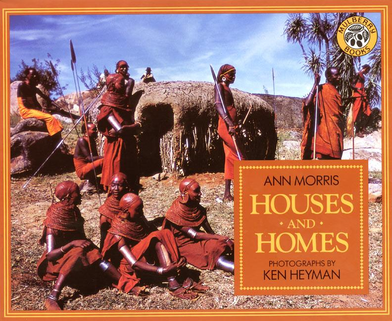 Houses and Homes als Taschenbuch