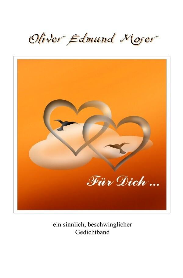 Für Dich...in Liebe als Buch (kartoniert)