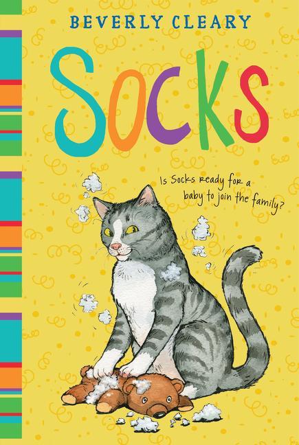 Socks als Buch (gebunden)