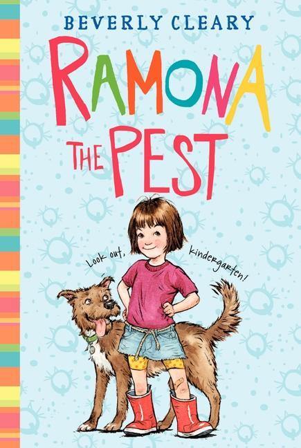 Ramona the Pest als Buch (gebunden)
