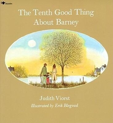 The Tenth Good Thing about Barney als Taschenbuch