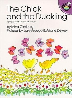 The Chick and the Duckling als Taschenbuch