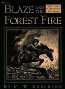 Blaze and the Forest Fire: Billy and Blaze Spread the Alarm