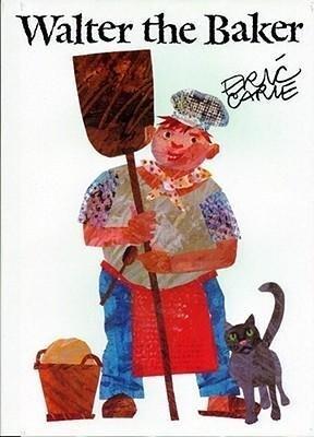Walter the Baker als Buch (gebunden)