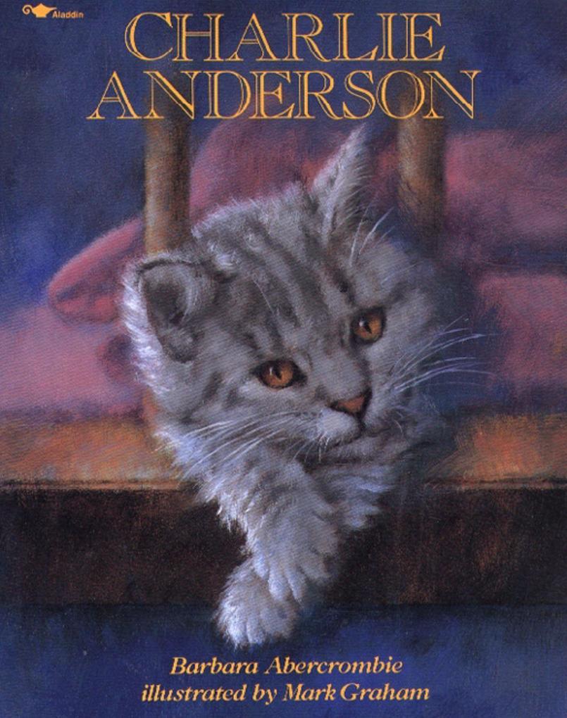 Charlie Anderson als Taschenbuch