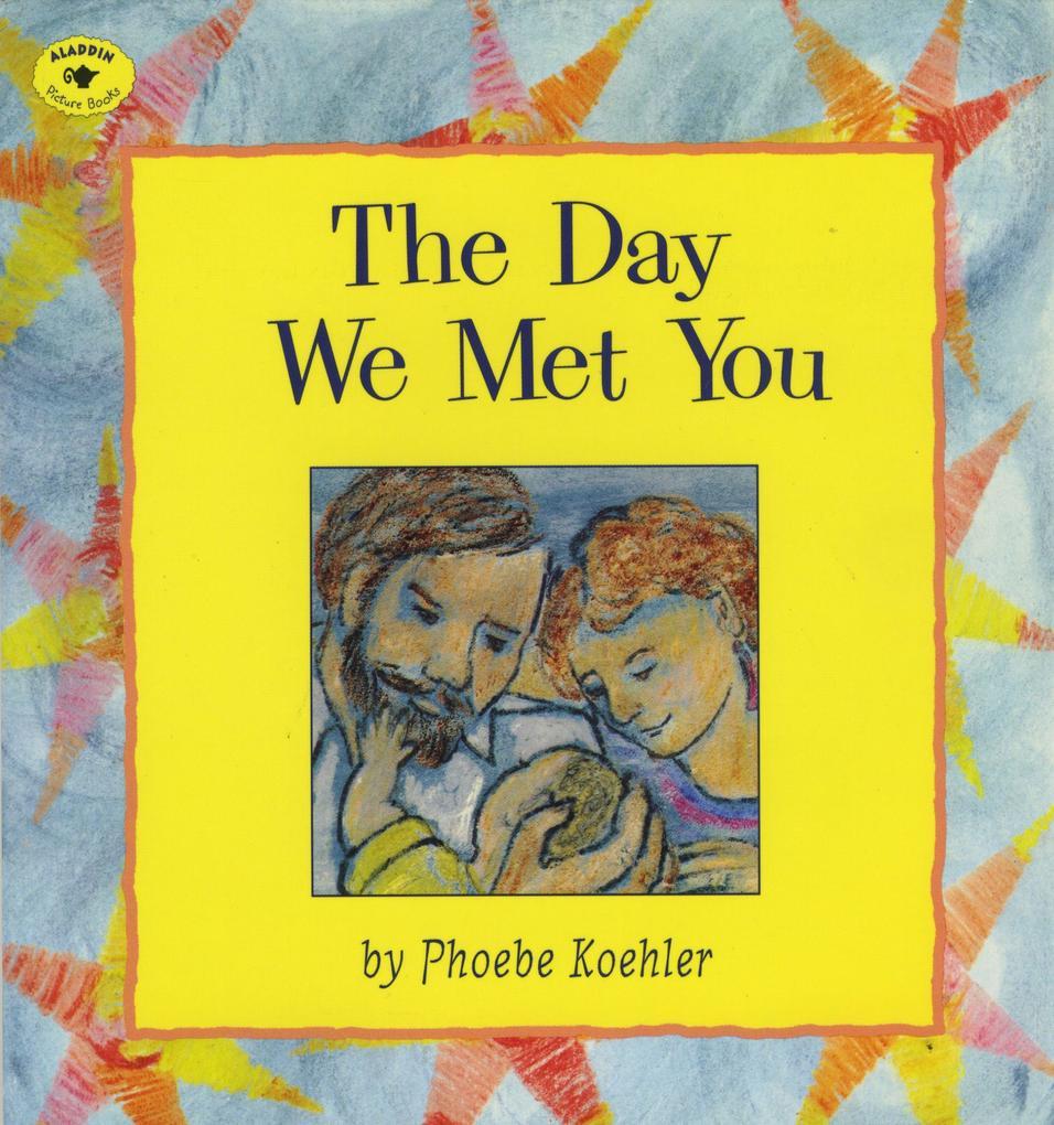 The Day We Met You als Taschenbuch