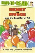Henry and Mudge and the Best Day of All: Ready to Read Level 2