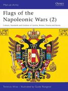 Flags of the Napoleonic Wars