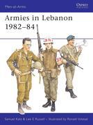 Armies in the Lebanon, 1982-84