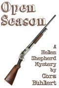 Open Season (Helen Shepherd Mysteries, #4)