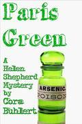 Paris Green (Helen Shepherd Mysteries, #6)
