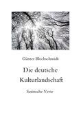 Die deutsche Kulturlandschaft