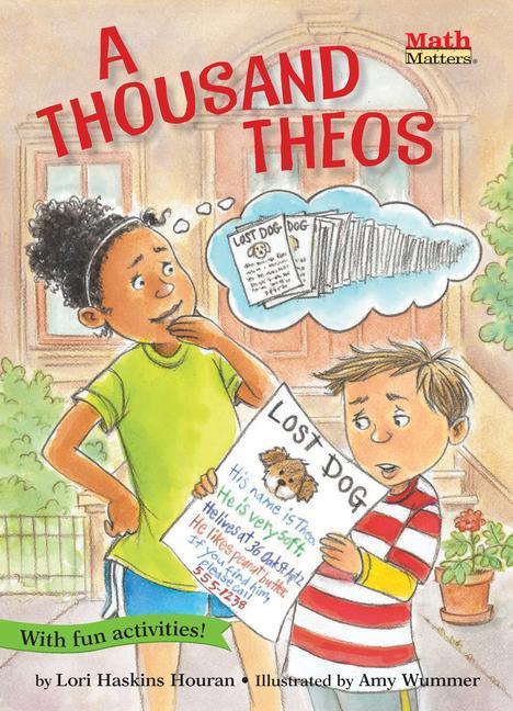A Thousand Theos: Doubling als Taschenbuch