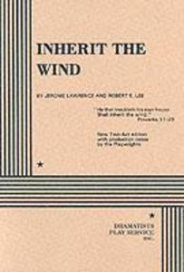 Inherit the Wind als Taschenbuch