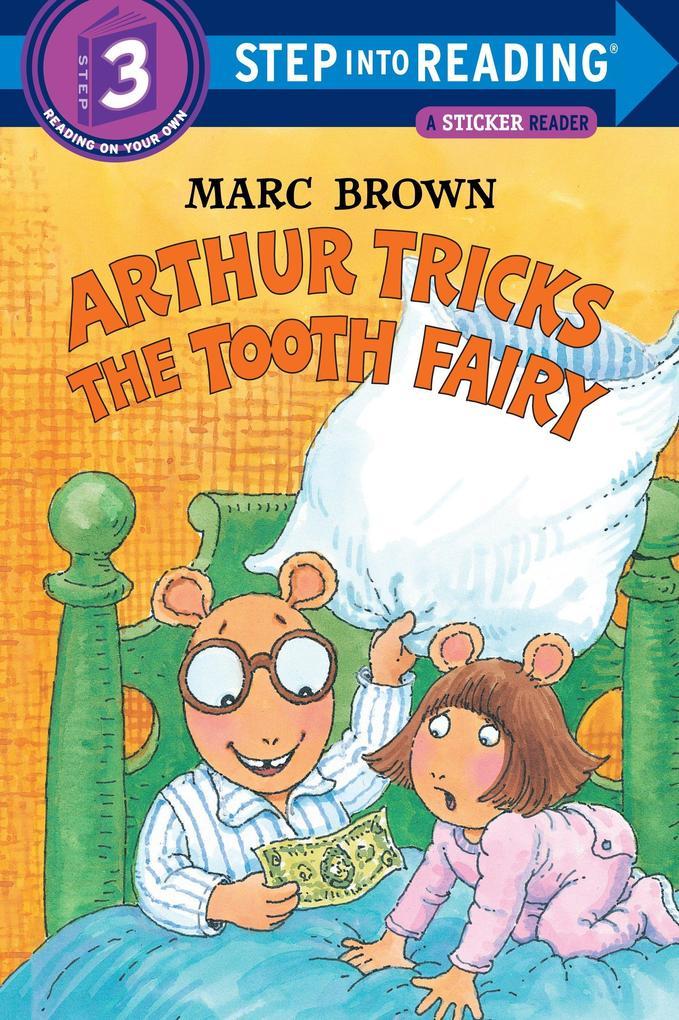 Arthur Tricks the Tooth Fairy als Taschenbuch
