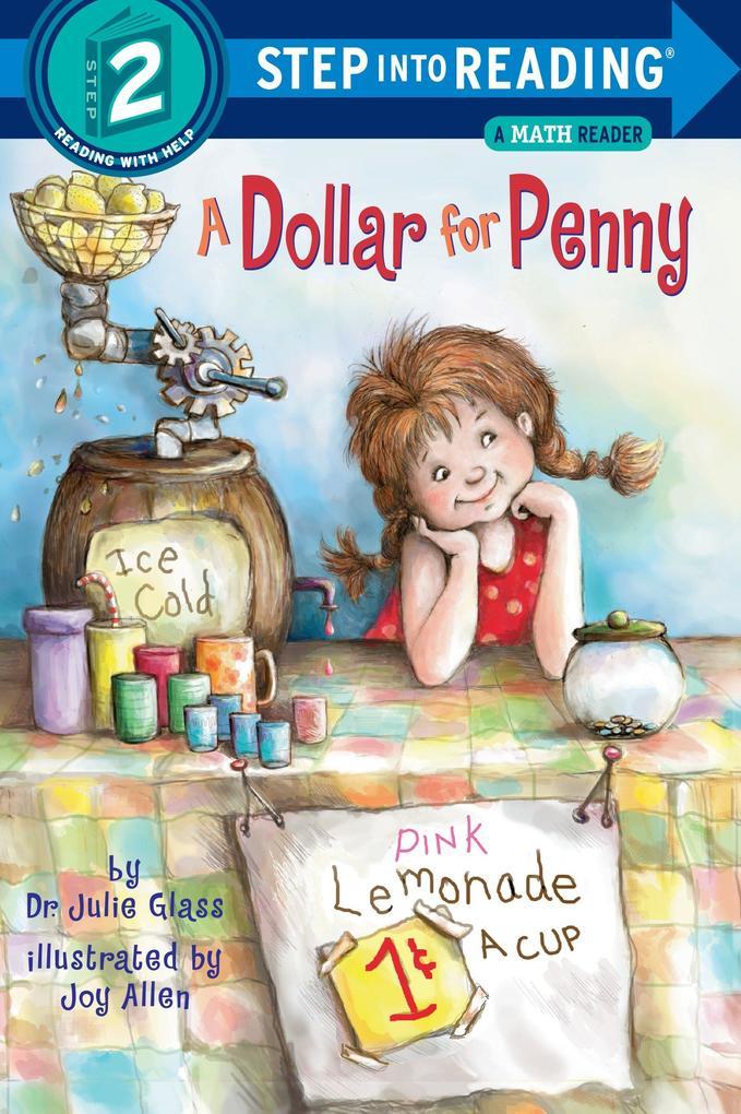 A Dollar for Penny als Taschenbuch