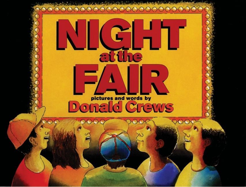 Night at the Fair als Buch (gebunden)