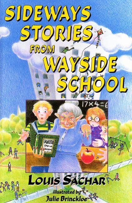 Sideways Stories from Wayside School als Buch (gebunden)