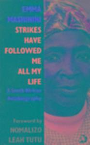 Strikes Have Followed Me All My Life als Taschenbuch