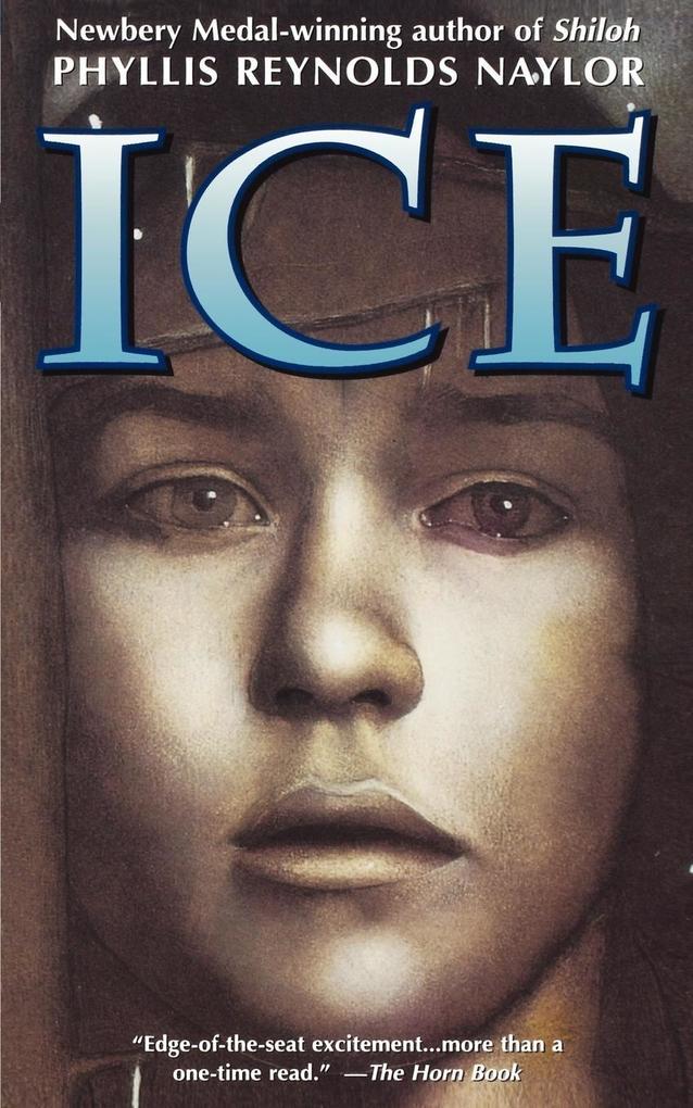 Ice als Taschenbuch