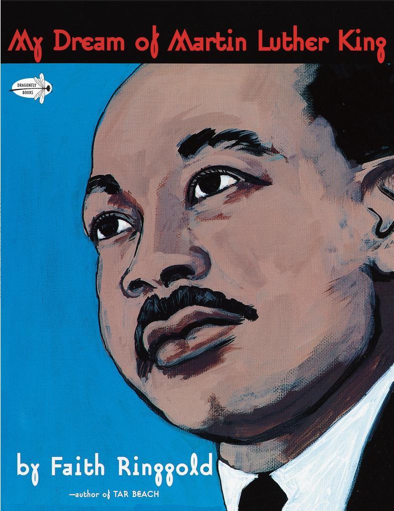 My Dream of Martin Luther King als Taschenbuch
