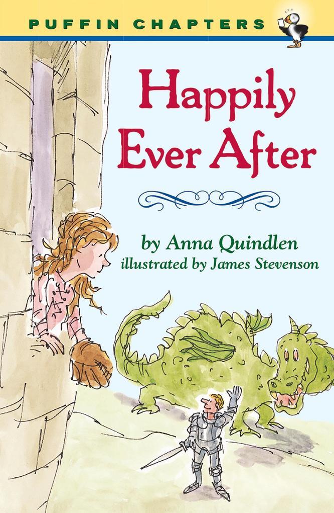 Happily Ever After als Taschenbuch