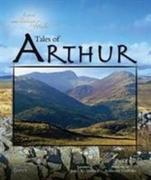 Legend and Landscape of Wales: Tales of Arthur