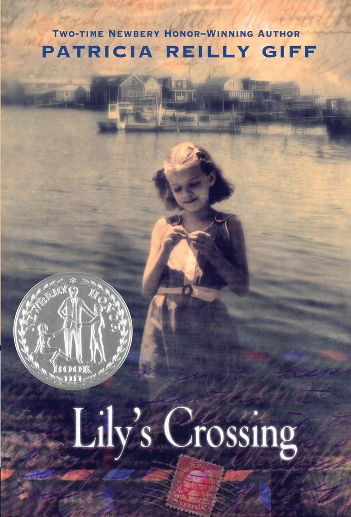 Lily's Crossing als Taschenbuch