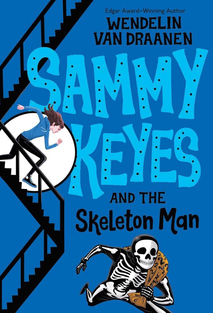 Sammy Keyes and the Skeleton Man als Taschenbuch