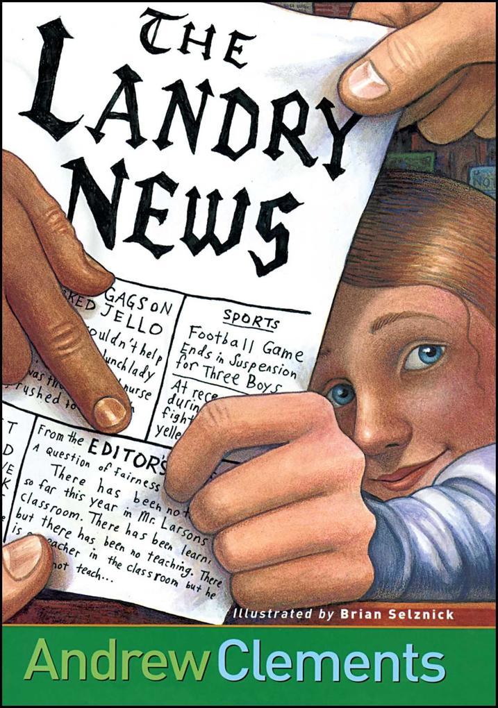 Landry News als Buch (gebunden)