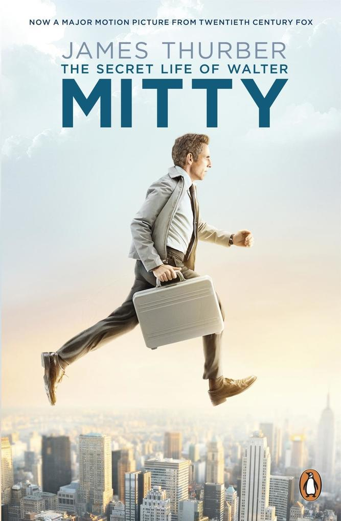 The Secret Life of Walter Mitty als eBook epub