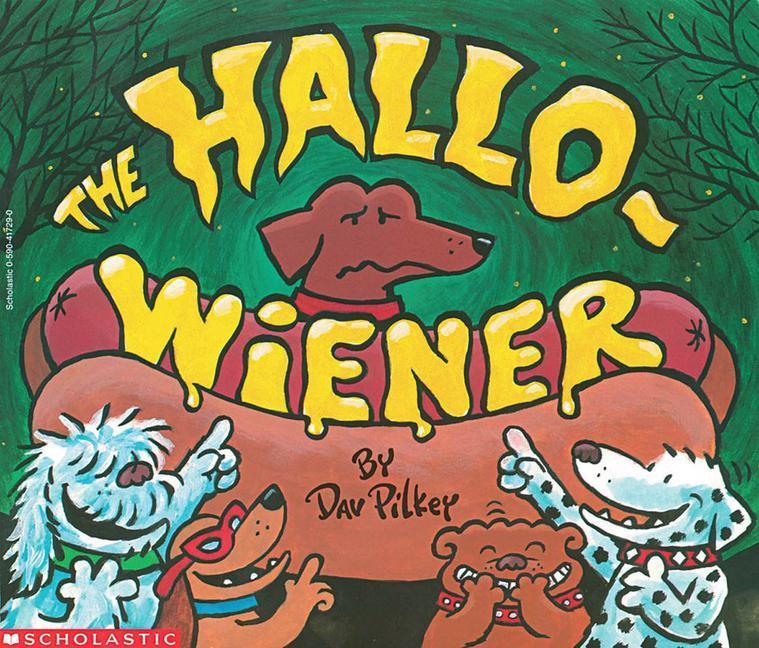 The Hallo-Wiener als Taschenbuch