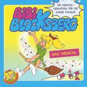 Bibi Blocksberg, Das Musical!