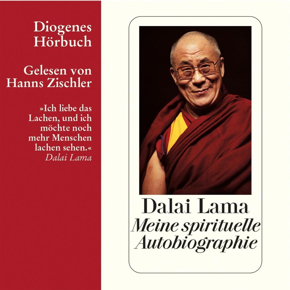 Meine spirituelle Autobiographie als Hörbuch Download