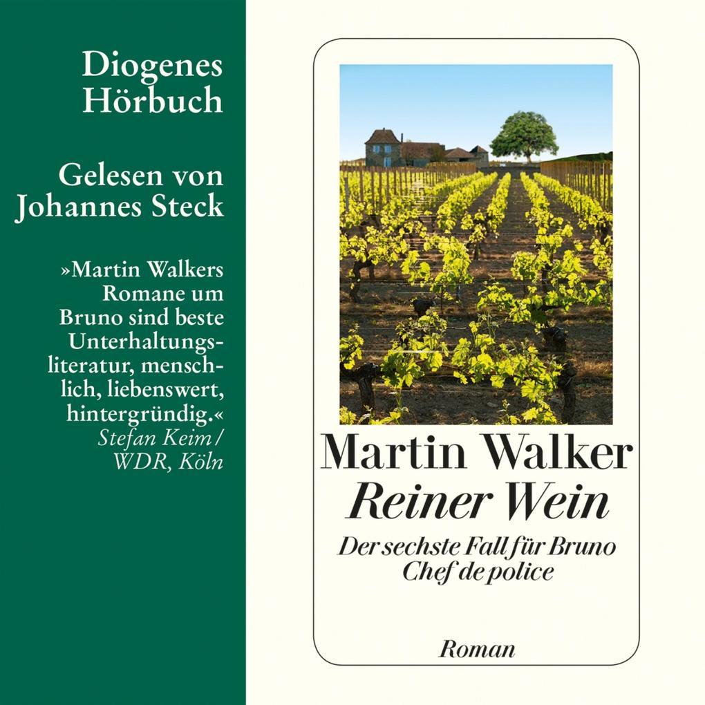 Reiner Wein als Hörbuch Download