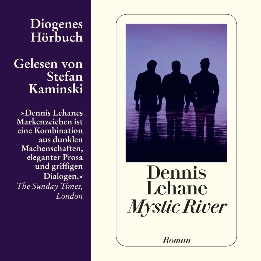 Mystic River als Hörbuch Download